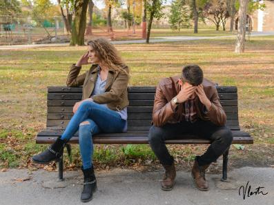 kako premagati ljubosumje