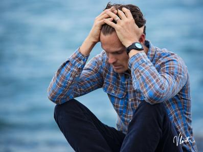 depresija pri moških