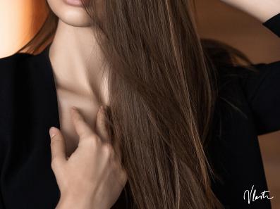 tiščanje v prsih